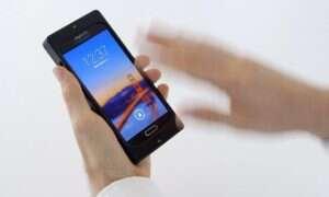Czujniki odległości w telefonach staną się zbędne, zastąpi je echolokacja