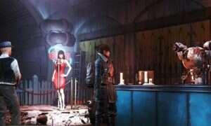 A gdyby tak Fallout 4 wyglądał jak Borderlands?