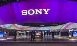 Firma Altair nowym nabytkiem Sony