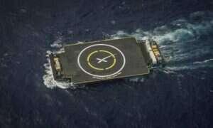 Do trzech razy sztuka? SpaceX znów próbuje wylądować rakietą na morzu