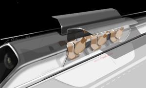 SpaceX bezpośrednio angażuje się w projekt Hyperloop