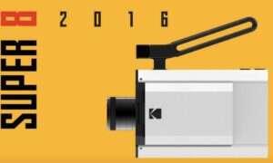 Kodak odkurza klasykę – wznowi sprzedaż słynnej kamery Super 8