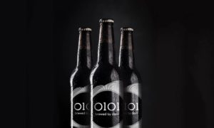 Noworoczne piwo stworzone w oparciu o analizę mediów społecznościowych