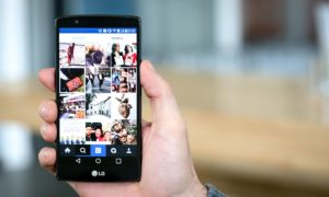 """Instagram pozbył się aplikacji pozwalającej """"wcielać się"""" w inne osoby"""