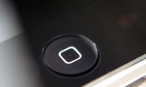 """Czyżby nadciągały zmiany dla przycisku """"Home"""" na urządzeniach Apple?"""