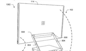 """Microsoft opatentował """"modularne urządzenie komputerowe"""""""