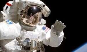 NASA zalana aplikacjami od kandydatów na astronautów