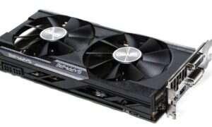 Test Sapphire R9 380 Nitro 4GB