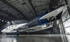 Nowy samolot kosmiczny Virgin Galactic – kiedy wreszcie zabierze pasażerów?