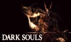 Nowy rekord świata w przejściu Dark Souls bez otrzymania obrażeń