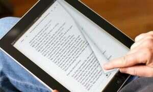 Jest jeszcze nadzieja: 92% studentów woli papierową książkę od cyfrowej