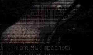 Facebook potajemnie w kodzie ASCII zamienia zdjęcia w dzieła sztuki