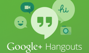 Google w październiku zamknie Hangouts