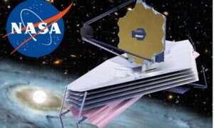 Zobacz jak powstaje centralne lustro nowego teleskopu NASA