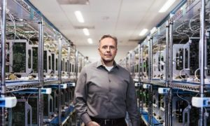 Dyrektor ds. procesorów Apple, Johny Srouji zdradza, jak Apple projektuje procesory