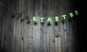 Kickstarter osiągnął 100 000 ufundowanych projektów