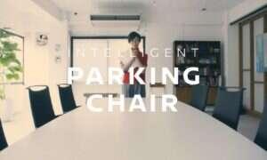 Nissan zaprojektował samoparkujące… krzesła?