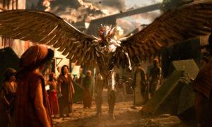 Recenzja filmu Bogowie Egiptu
