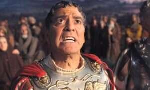 Recenzja filmu Ave, Cezar!