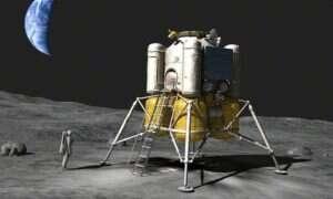 Rosjanie planują podróż na Księżyc!