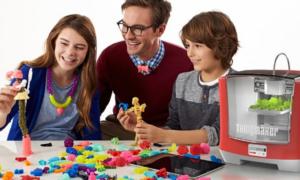Thingmaker – drukarka 3D dla dzieci