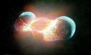 Nowe fakty na temat powstania Ziemi i Księżyca
