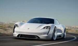 """Porsche mówi """"nie"""" dla autonomicznych samochodów"""