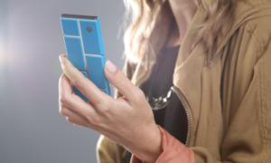 Project Ara może zadebiutować jako tablet