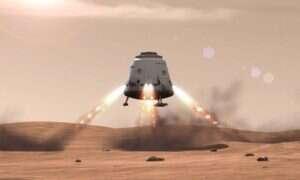 Mamy oficjalne potwierdzenie: SpaceX wybiera się na Marsa