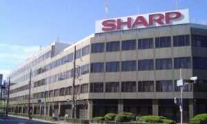 Foxconn w ostatniej chwili wycofuje się z zakupu Sharp