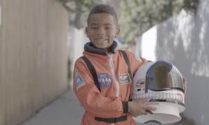 Konkurs NASA dla dzieci i młodzieży