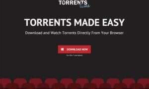 Torrents Time pozwoli pobierać pliki bezpośrednio z przeglądarki internetowej