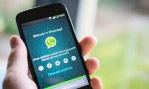 WhatsApp ma już miliard użytkowników