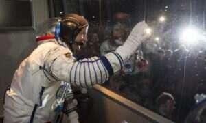 Problemy rosyjskiego programu kosmicznego
