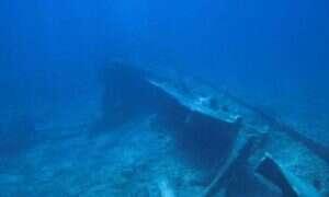 Jak brzmi głębia oceanu?