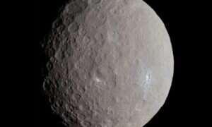 Wiemy coraz więcej o Ceres
