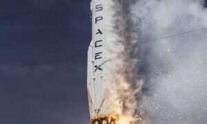 SpaceX wraca do zaopatrywania Międzynarodowej Stacji Kosmicznej