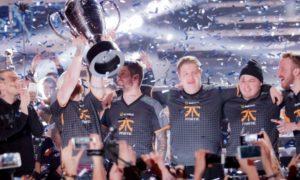 Fnatic wygrywa mistrzostwa Counter-Strike: Global Offensive podczas Intel Extreme Masters w Katowicach