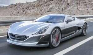 Concept_One – samochód elektryczny, który 300 kilometrów na godzinę osiąga w 14.1 sekund