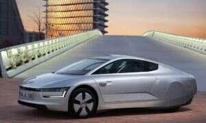 Volkswagen może zbudować samochód konkurujący z Priusem
