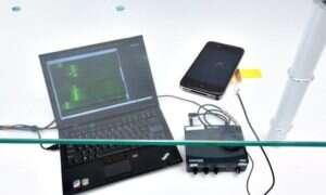 Złamano szyfrowanie ECDSA na urządzeniach mobilnych