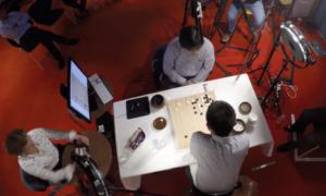 Sztuczna inteligencja zmierzy się z profesjonalnym graczem Go
