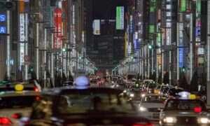 Czy Japończycy też oszukują na czystości spalin?