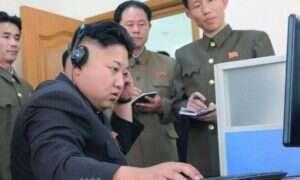 Korea Północna nie ustaje w wysiłkach hakerskich