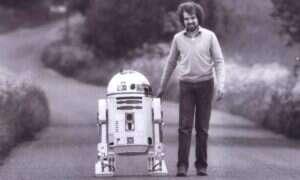 Zmarł twórca R2-D2, Tony Dyson