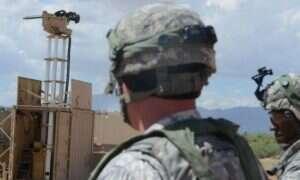 Amerykańska armia wykorzysta broń wyskakującą z kontenerów
