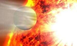 Planeta pozasłoneczna o wyjątkowo nietypowej orbicie