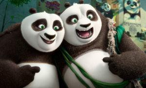 Recenzja filmu Kung Fu Panda 3