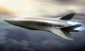 Lockheed buduje samolot bojowy osiągający 6 Machów