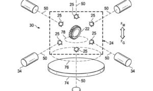 Lewitujące drukowanie 3D – nowy patent Boeinga